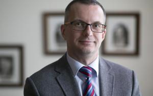 Marcin Gruchała: - Nie mogę stracić kontaktu z Kliniką i pacjentami