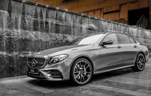 BMG wydał kolejny kalendarz z Mercedesami