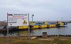 W poniedziałek ruszy budowa mostu w Sobieszewie