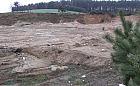Nielegalny wywóz odpadów z Gdańska na Kaszuby