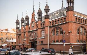 Brak chętnych na Halę Targową w Gdańsku