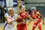 Basket 90 i Asseco w Gdyni, Trefl w Lublinie