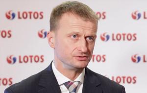 Marcin Jastrzębski prezesem Grupy Lotos