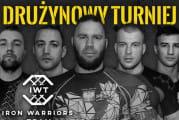 Iron Warriors Team waży ponad pół tony