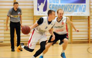 Trójmiejska twierdza amatorskiej koszykówki