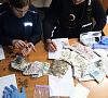 Rodzina oszustów wyciągała pieniądze z puszek WOŚP