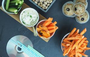 Okiem dietetyka: Karnawałowe przekąski