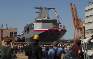 Stocznia Wojenna kupi Stocznię Marynarki Wojennej?