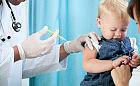 Przed szczepieniem - czy lekarz wie o dziecku to, co powinien