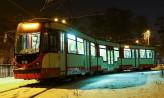 Kolejna modernizacja tramwajów z Niemiec