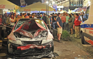 Sąd ponownie zbada sprawę kierowcy z Monciaka