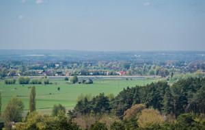 Gdańsk szykuje dla harcerzy trawnik o powierzchni 200 hektarów