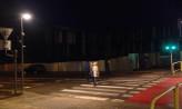 Przejścia dla pieszych w Gdyni będą lepiej oświetlone
