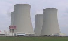 Rząd wycofuje się z budowy elektrowni jądrowej
