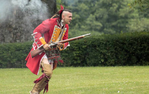 Indianie z Trójmiasta na wojennej ścieżce