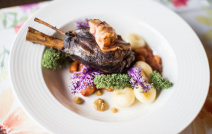 Nowe lokale: kuchnia polska, francuska i włoska