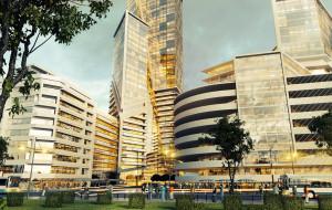 Poznaliśmy projekt planu dla Międzytorza w Gdyni