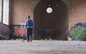 14-latek walczy z wandalami w opuszczonych budynkach