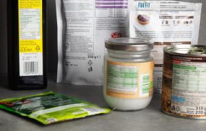 Okiem dietetyka: jak czytać etykiety na produktach?