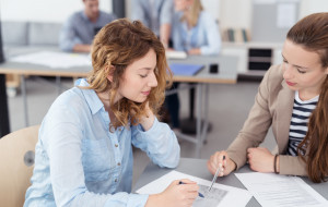 Licealiści pomogą w nauce młodszym kolegom