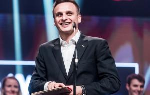 Sławomir Peszko Ligowcem Roku 2016. Ponad 18 tys. głosów. Piłkarz Lechii zwycięzcą