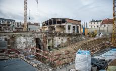 Wrzeszcz, Jelitkowo, Nowy Port. Zmiany w planach miejscowych