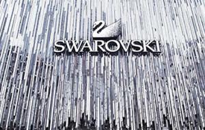 Koncern Swarovski wchodzi do Gdańska