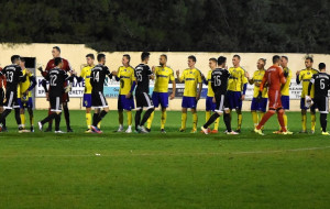 Trzecia wygrana z rzędu. Rad Belgrad pokonany 3:1