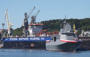 Stocznia Wojenna z Radomia kupuje Stocznię Marynarki Wojennej