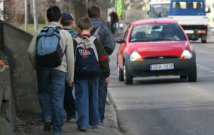 Jakie szanse na darmową komunikację miejską dla uczniów w Trójmieście?