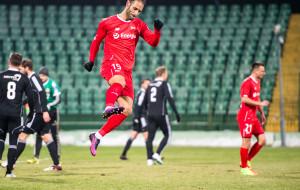 Gino van Kessel wypożyczony do końca sezonu