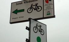 Rowerowy Szlak Kłodawski