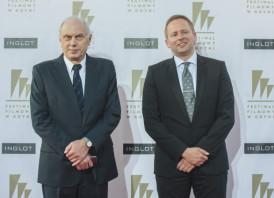 Festiwal Filmowy w Gdyni bez dyrektora artystycznego