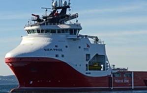Armator zredukował zamówienie. Remontowa Shipbuilding odczuła spowolnienie