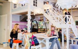 Pierwsze bistro dla dzieci rusza w Gdańsku