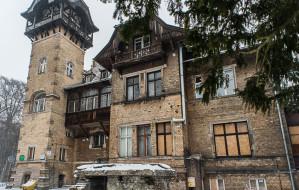 Sopot: dwie firmy chcą remontować zabytkową willę