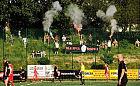 Olimpia rezygnuje z V ligi, czeka na boisko w Osowie