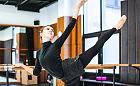 Balet od kulis, czyli co balerina nosi w torbie