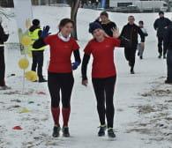 Aktywny weekend: Biegi, marsze, a może narty?