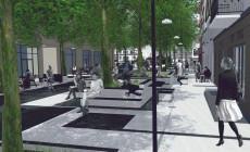 Gdynia: Na Abrahama ma dominować modernizm