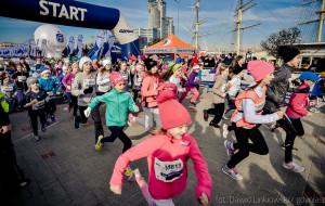 Prawie 7000 biegaczy uczci urodziny Gdyni