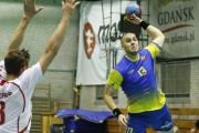 Gdyńscy szczypiorniści dominują w I lidze