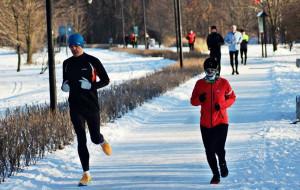 Rekordzista startów w biegach na 5 kilometrów
