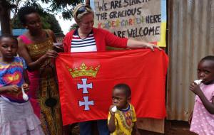"""Zorganizowała przedszkole w Tanzanii. """"Spełniłam dziecięce marzenia"""""""