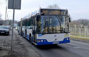 Liczba pasażerów w autobusach i trolejbusach w Gdyni bez zmian