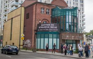 Nowy lokal w miejsce McDonald'sa we Wrzeszczu
