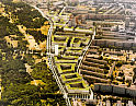 Trzy wizje zabudowy terenów wzdłuż Drogi Zielonej