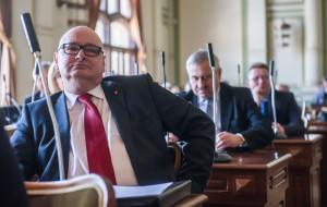 Zmiany w Petrobaltiku. Strzelczyk p.o. prezesa