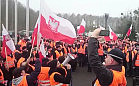 Protest w Lotos Kolej. Będzie strajk?