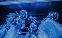 """Muzyka z """"Wiedźmina"""" w Teatrze Szekspirowskim"""